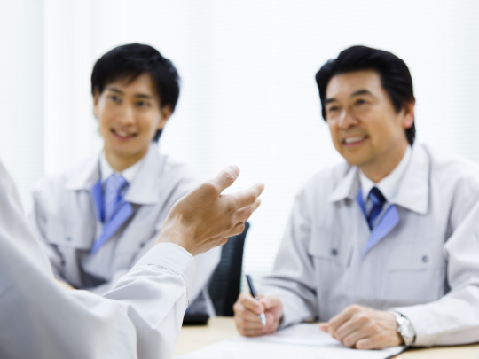労務管理コンサルティング 総合人事サポート事務所 熊本県合志市の社会保険労務士事務所